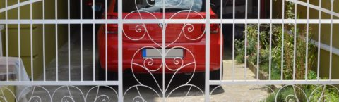 Feeling Troubles While Availing Gate Repair Service? If Yes, Get In Touch  With Us